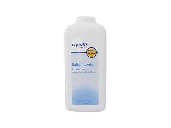 Baby Powder Main Image