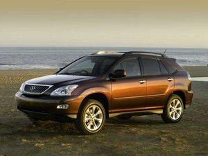 2008-2015 Lexus RX Repair