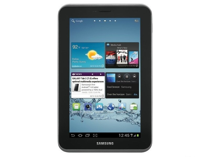 SOLVED: The Tab is in an endless reboot loop  - Samsung Galaxy Tab 2