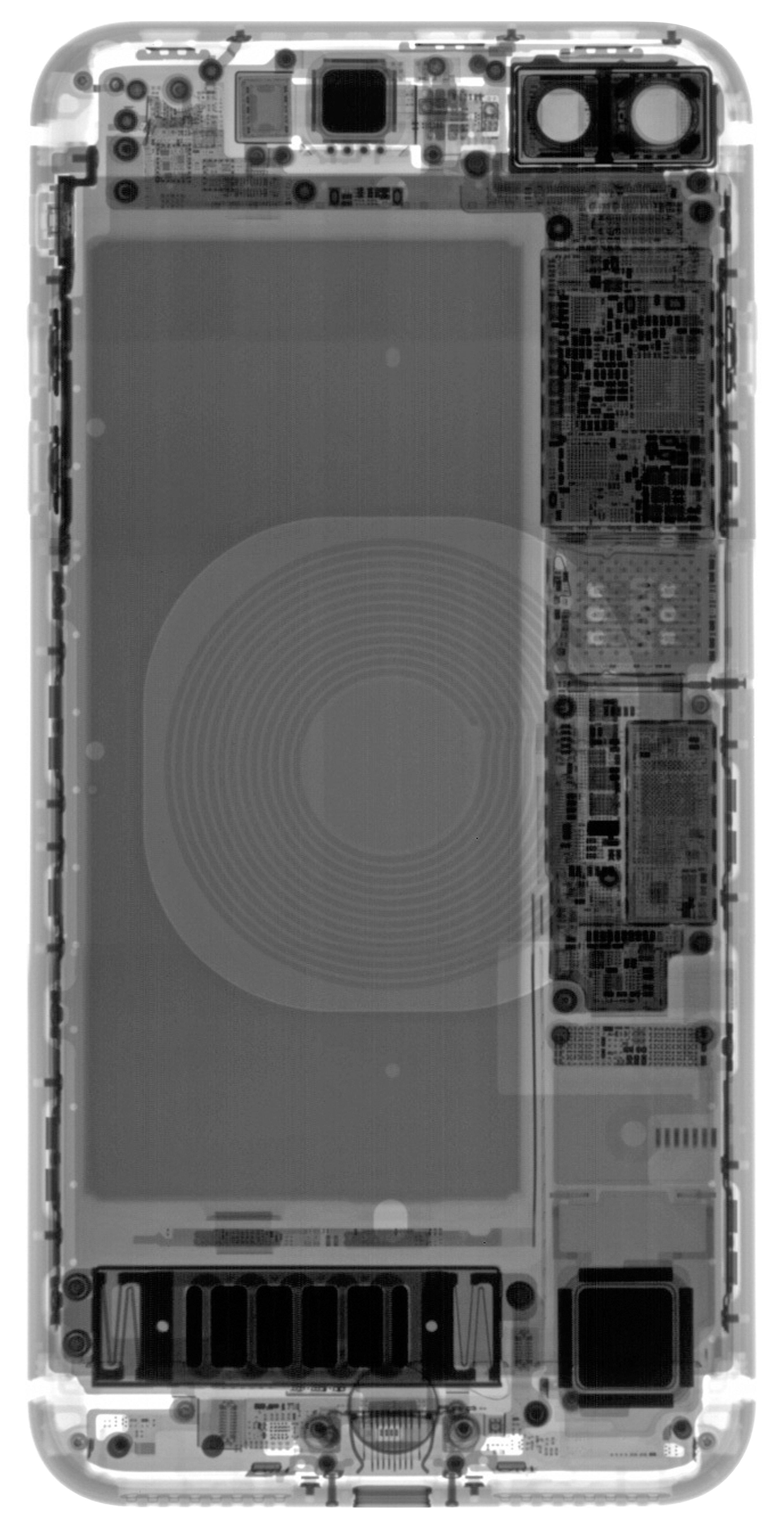 Weve Got Your Iphone 8 Teardown Wallpapers Ifixit