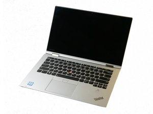 Lenovo ThinkPad X1 Yoga 2nd Generation Repair
