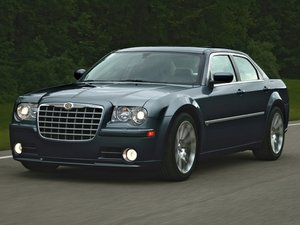 Chrysler 300 Repair