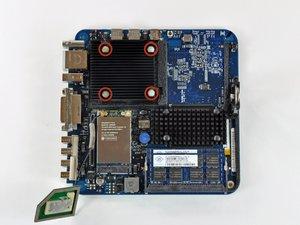 Processeur Core 2 Duo