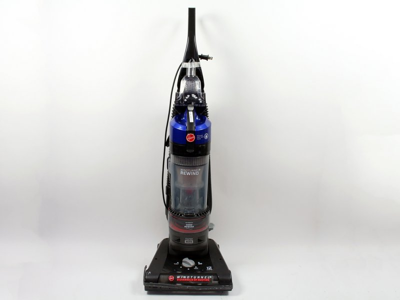 Hoover WindTunnel 2 Rewind Repair iFixit