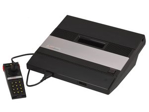 Atari 5200 Troubleshooting