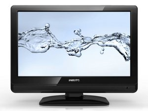Philips LCD TV 22PFL3504D Repair