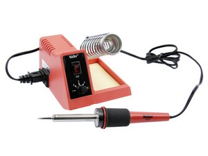 Weller WLC100 Soldering Station Repair
