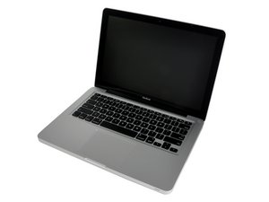 MacBook Unibody Model A1278