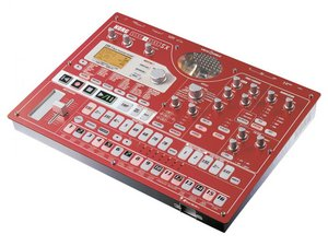 KORG Electribe SX (ESX) Repair
