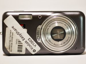 Kodak Easyshare V1003 Repair