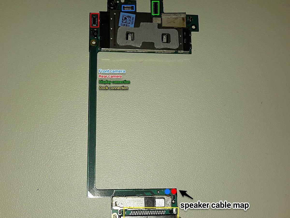 Ipod Camera Schematic Wire Center Wiring Touch 4th Generation Repair Ifixit Rh Com Diagram Of Classic