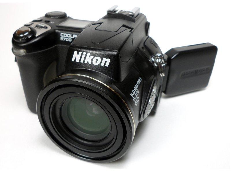 nikon coolpix e5700 repair ifixit rh ifixit com Nikon Coolpix P90 Manual nikon coolpix 5700 instruction manual