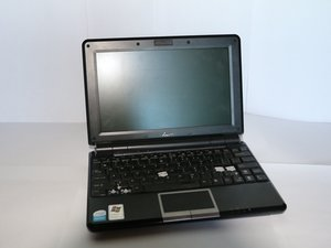 Asus EEE PC 1000HD Repair