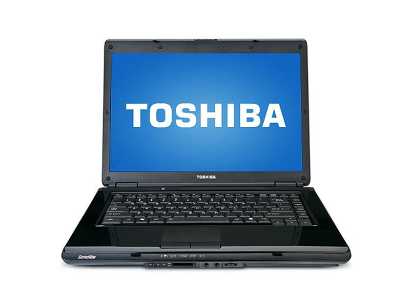 SOLVED: blank blue screen / - Toshiba Satellite L355-S7831 Laptop