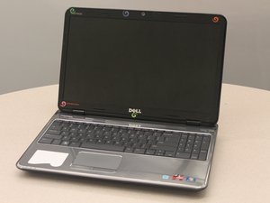 Dell Inspiron 15 (M5010) Repair
