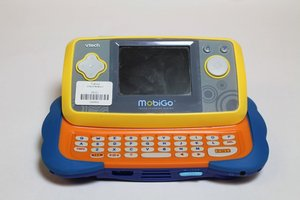VTech MobiGo Touch Learning System 수리