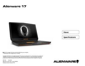 Alienware 17 R3 Repair - iFixit
