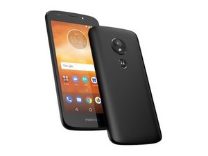 Motorola Moto E5 Play Repair