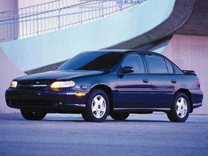 Chevrolet Malibu Repair