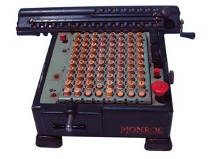 Monroe LA5-160 calculator