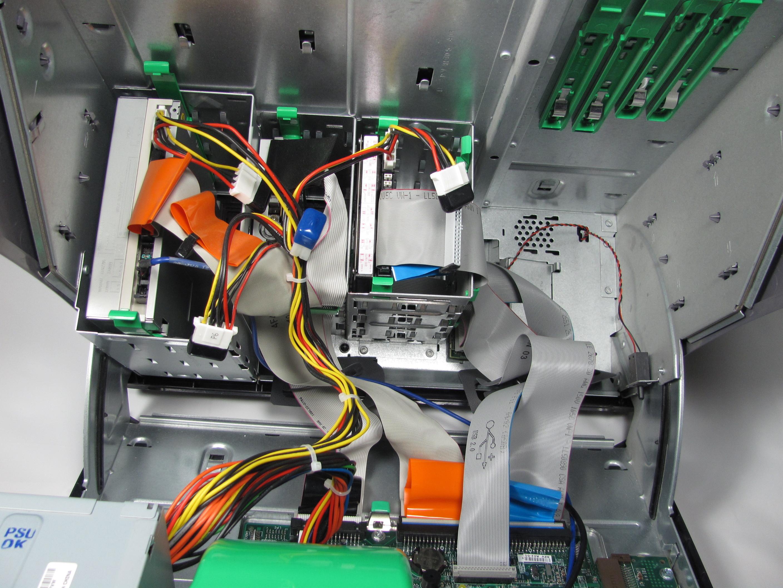Dell Optiplex Gx260 Hard Drive Replacement