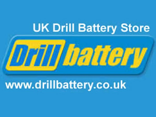 Replacement Batteries for Cordless Drills Main Image