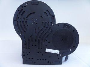 Heated Plate