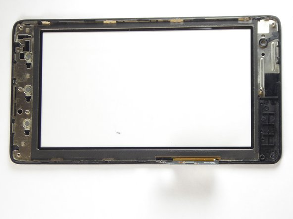 Huawei Ideos S7 Slim Touchscreen Replacement