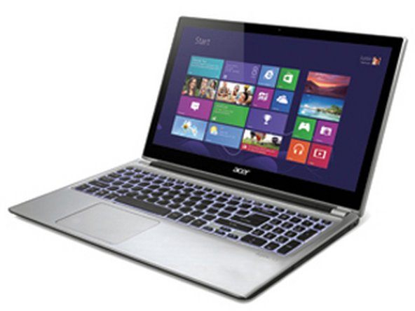 Acer Aspire V3-731 Legacy Windows