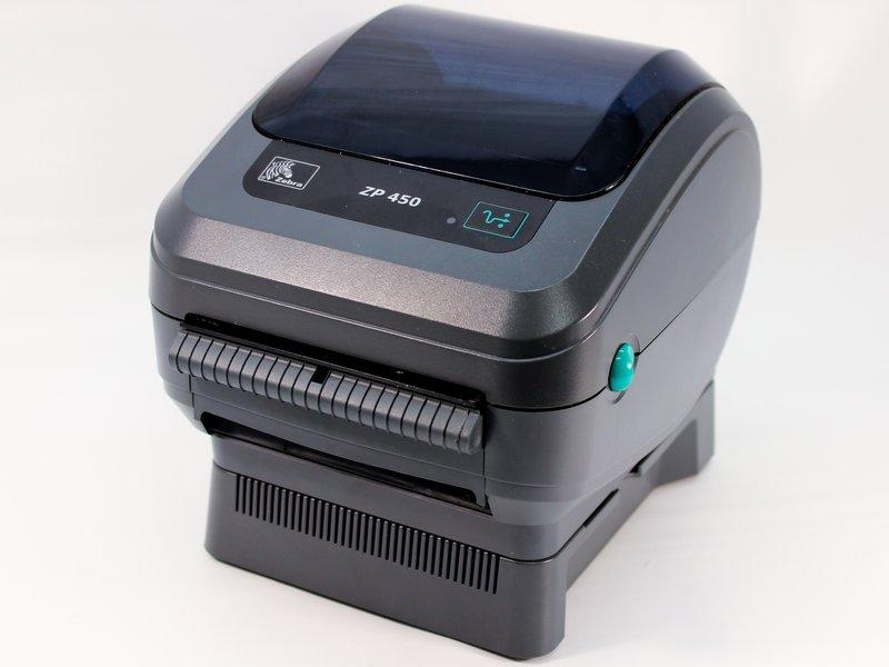 Zebra Printer Repair - iFixit