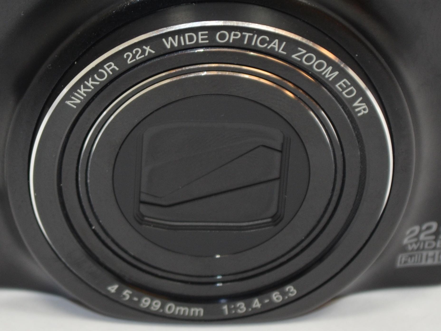 Nikon Coolpix S9500 Repair Ifixit Camera Parts Diagram Lens