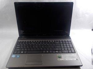 Acer Aspire 5750-6677