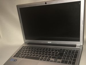 Acer Aspire V5-571-6889 Repair
