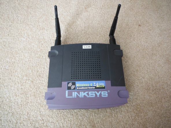 The Linksys WRT54G series is a series of Wi-Fi gateways manufactured by Linksys, a subsidiary of Cisco Systems.