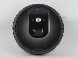 iRobot Roomba 980 Repair