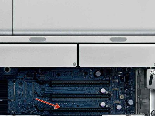 Mac Pro First Generation GTX 660 Installation - iFixit