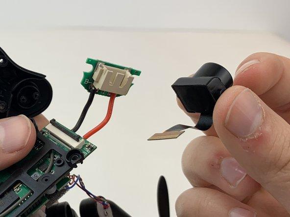 DROCON Ninja Camera Replacement