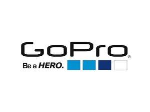 GoPro 修理