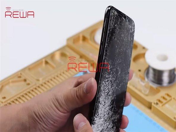 iPhone X Bottom Speaker Not Working Repair