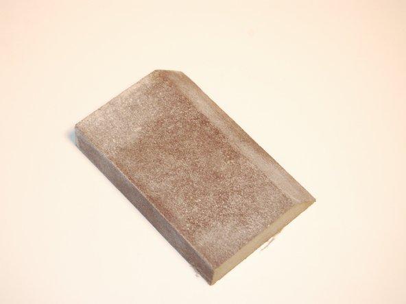 Block Sanding Sponge Main Image