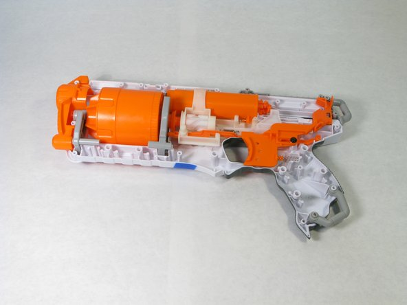 Nerf 'N Strike Elite Strongarm Blaster Toy