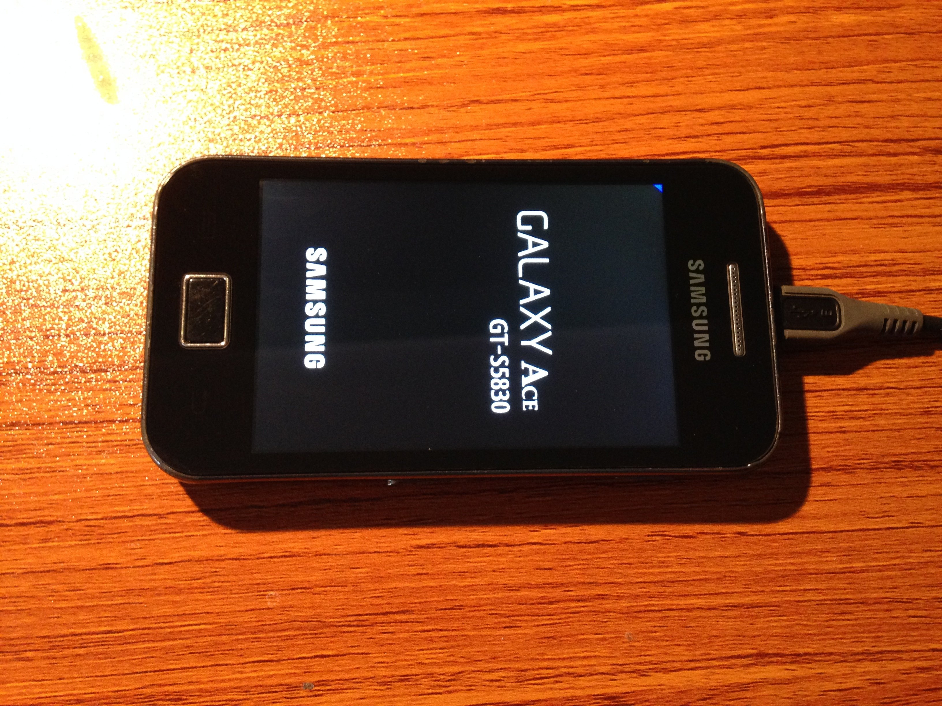 Samsung Galaxy Ace Teardown - iFixit