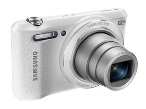Samsung WB35F Troubleshooting