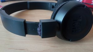 SOLVED: What's the best way to fix a broken headphone band