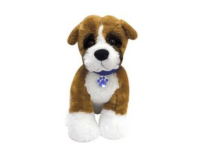 Nintendogs Plush Toy Repair