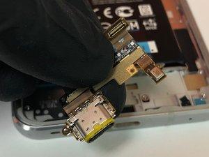 USB-C Charge Port