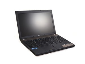 Acer TravelMate Repair