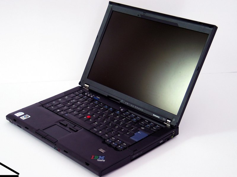 ibm thinkpad t61 7658 repair ifixit rh ifixit com Lenovo ThinkPad Laptop Lenovo ThinkPad T61 User Manual