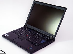 IBM Thinkpad T61 7658