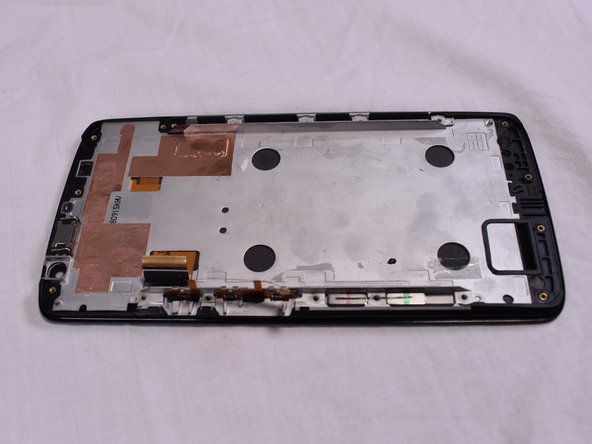 Droid MAXX 2 Screen Assembly  Replacement